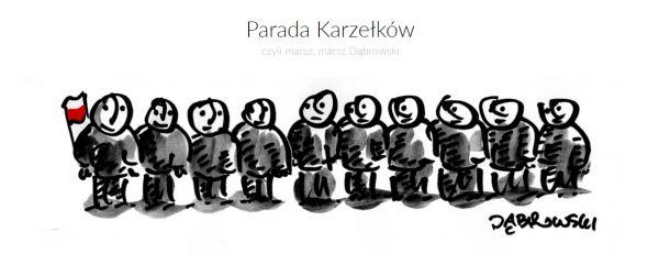 Parada Karzełków