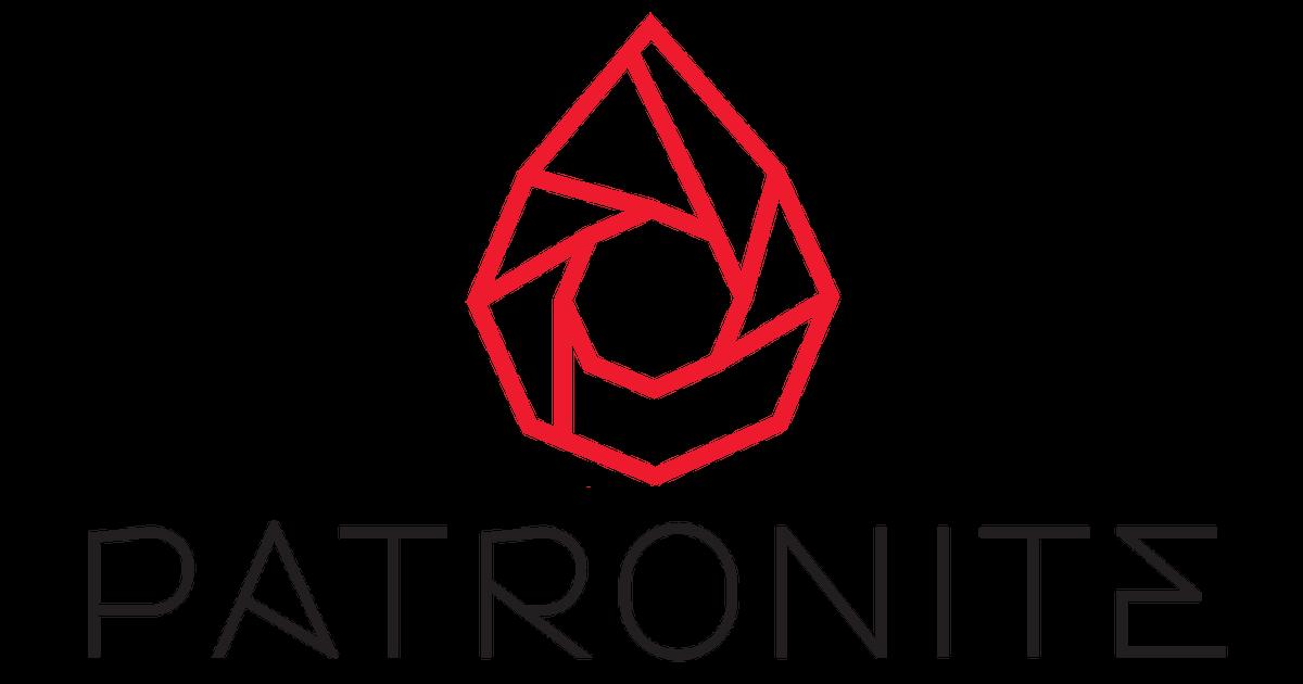 Znalezione obrazy dla zapytania patronite logo