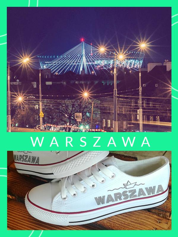 Kolekcja Warszawska