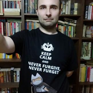 Marcin Fastyn