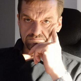 Janusz Nawrat
