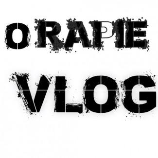 O Rapie Vlog