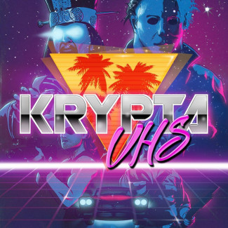 Krypta VHS