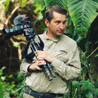 Tomasz Siuda fotostory