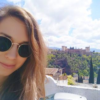 Marta Magrean