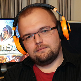 Mateusz Krzesiński