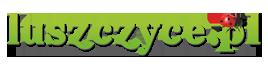 Logo luszczyce.pl