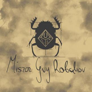Miszcz Gry Robakov