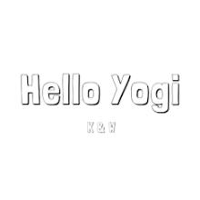 Hello Yogi
