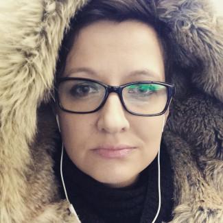 Lidia Domańska