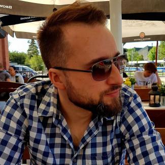 Rafał Smektała