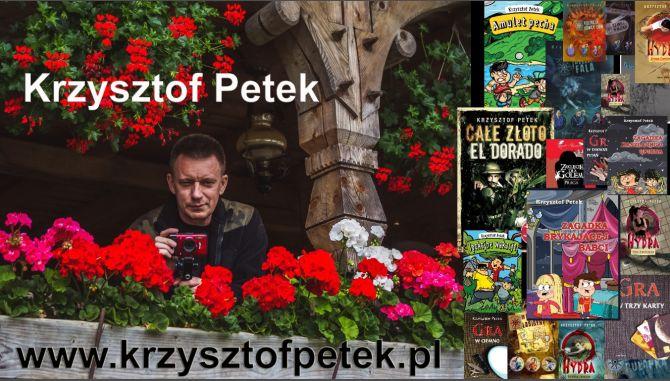 http://www.krzysztofpetek.pl