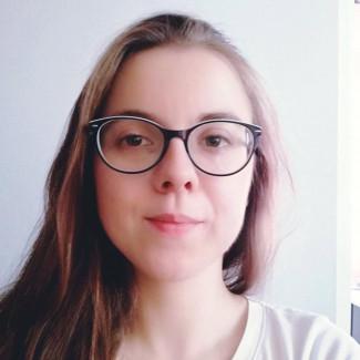 Marysia Lisowska