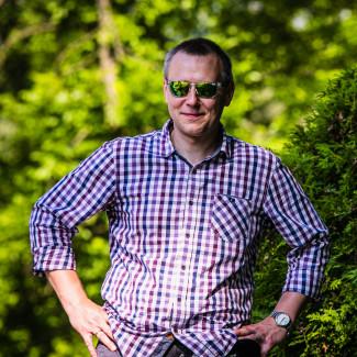 Maciej Rogóż