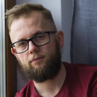 Łukasz Korbal