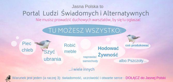 Jasna Polska jest dla Wszystkich!