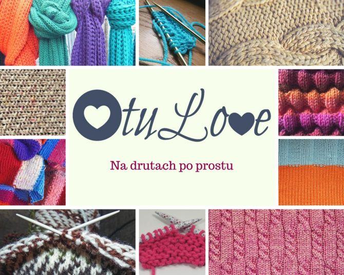 Blog o robieniu na drutach
