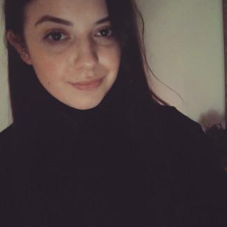 Karolina Żelazny