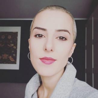 Kasia Chihiro Brauła-Choromańska