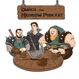 Dwóch i pół Mędrców Podcast