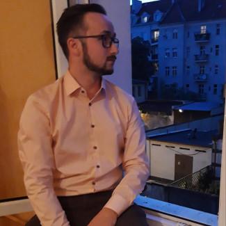 Wojciech Krzysztoń