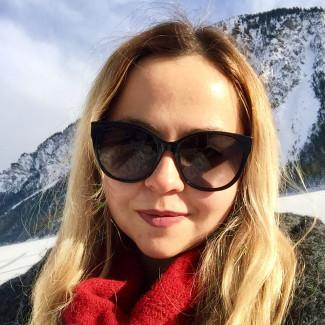 Nataliya Grynchuk