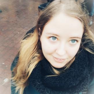 Katarzyna Wolanin