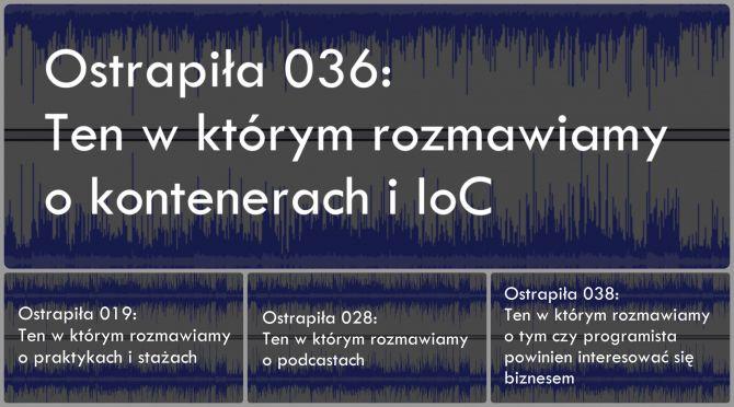 Okładki podcastów