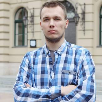 Kamil Szyłkiewicz
