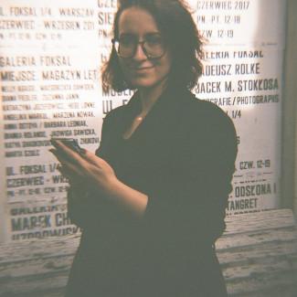 Karolina Malczewska