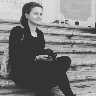 Ania Jędrzejewska