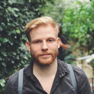 Michał Ozdarski