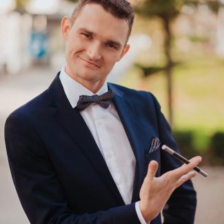 Lukasz Szydlik