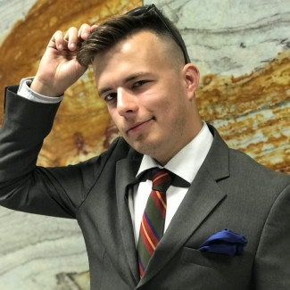 Tomasz J Bethke