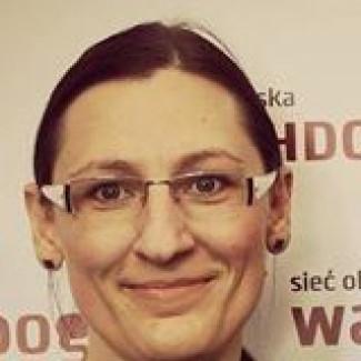 Karolina Wysocka