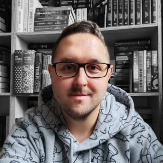 Mateusz Rosolak