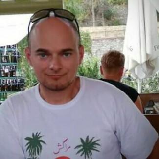 Mariusz Midor