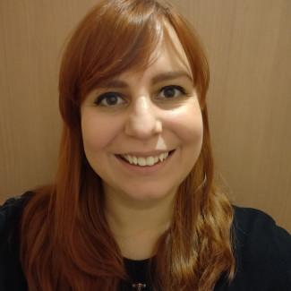 Sonia Jedrysiak