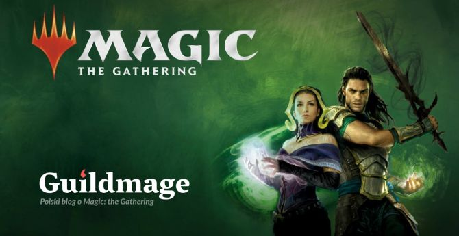 Polski blog o grze Magic: the Gathering