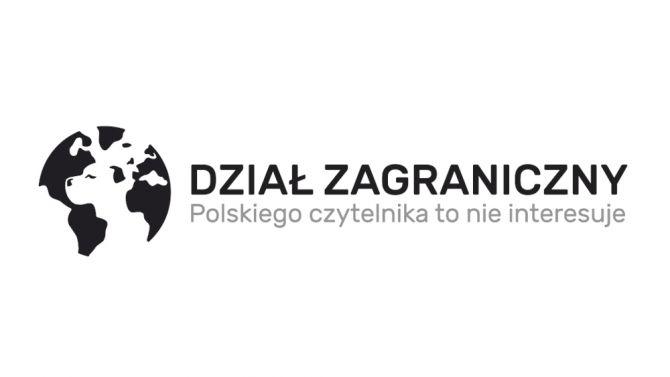 Projekt logo: Karolina Parysz
