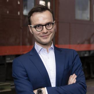 Maciek Kobiałka