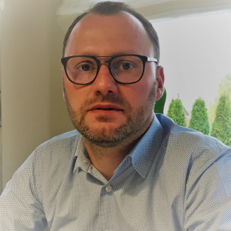 Dariusz Cebernik