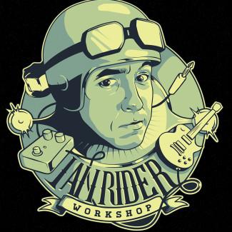 Ian Rider Workshop