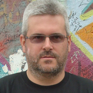 Andrzej 'Kaszpir' Kaźmirowski