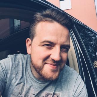 Krzysztof Gabrysz