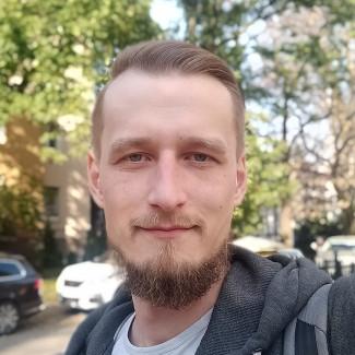 Dmytro Biriukov