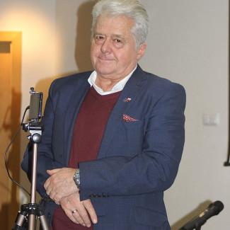 Andrzej Zimowski