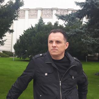 Rafał Pasterny