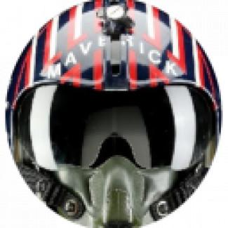 Maverick VFA-203