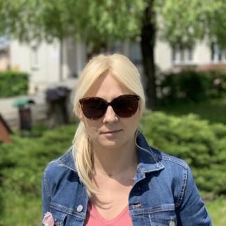 Monika Zajdel